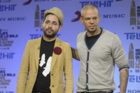 Calle 13 regresará al Perú a tres años de su polémico concierto