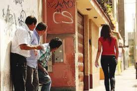 Bélgica: Aprueban multa y pena de cárcel por piropos sexistas en la calle