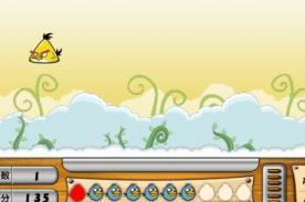 Angry Birds friv: Diviértete cazando a los Angry Birds en juego friv