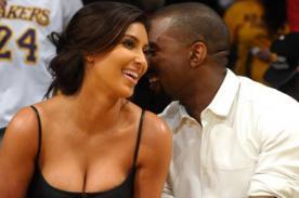 Kim Kardashian y Kanye West desean más hijos