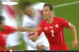 Amistoso Perú vs Suiza: Mira los goles del partido [Video]
