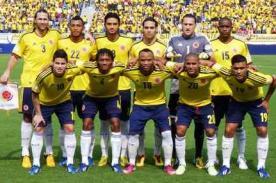 Colombia Vs. Costa de Marfil DirecTV En Vivo – Mundial Brasil 2014