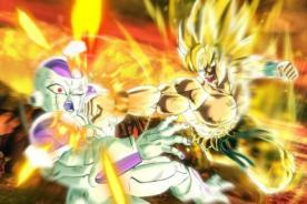 Dragon Ball: Xenoverse - Presentan primer tráiler del videojuego para PS4
