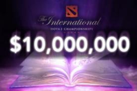 Dota 2: Pozo de The International 4 llega a 10 millones de dólares