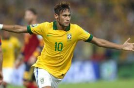 Brasil vs Holanda en vivo por ATV - Mundial Brasil 2014 (Hora peruana)