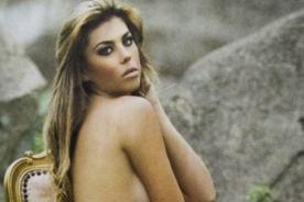 Combate: Alondra García más hot que nunca en atrevida sesión de fotos