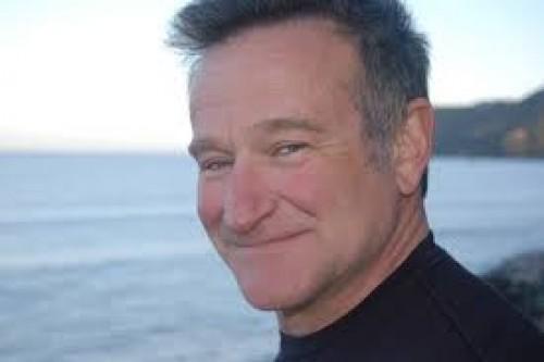 ¿Robin Williams en videojuego de The Legend of Zelda?