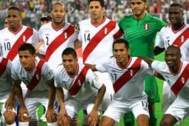 ATV en vivo: Perú vs Irak - Amistoso Internacional hora peruana