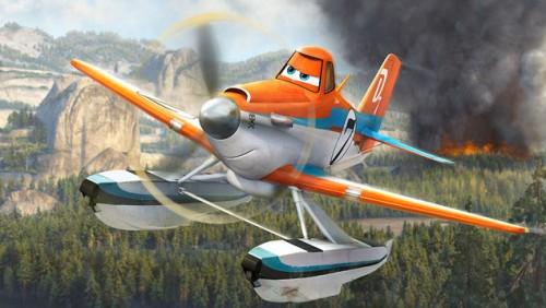 Aviones 2 Trailer: Estreno de película de Disney en Perú - 02 de Octubre [Video]
