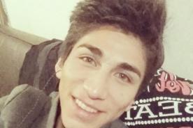 Daniel Lazo, ganador de La Voz Perú, subió a cantar en los buses del Metropolitano