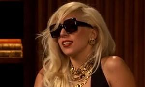 Lady Gaga confiesa que le debe su éxito al hip-hop
