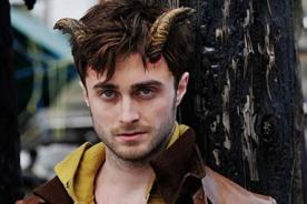 Cuernos de Daniel Radcliffe en estreno este 08 de Enero [TRAILER Película]