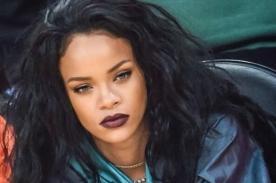 ¡Rihanna se sigue posando más sexy que nunca! [FOTOS]