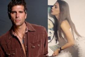 ¿Stephanie Valenzuela y Christian Meier son grabados juntos? - VIDEO