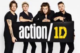 One Direction: ¿Qué país tiene mayor número de 'directioners'?