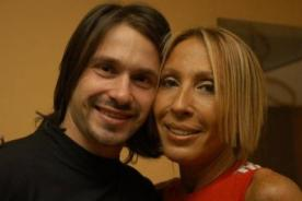 Cristian Zuárez se pasó de cariñoso con hija de Laura Bozzo - FOTO