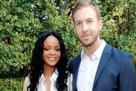 Calvin Harris y Rihanna presentan 'This Is What You Came For'