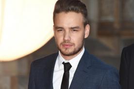 Liam Payne se luce con novia 10 años mayor