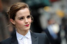 Emma Watson crea nueva cuenta en Instagram