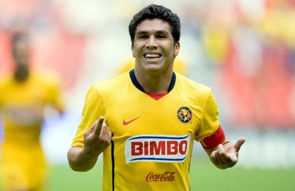 Salvador Cabañas: Difunden fotografía del jugador en el hospital