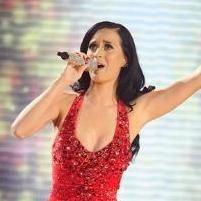 Katy Perry cerca de ser jueza de X Factor del Reino Unido
