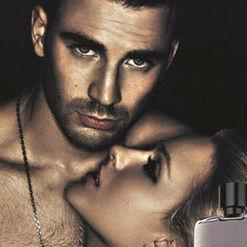 Chris Evans protagoniza candente comercial de Gucci con Evan Rachel Wood