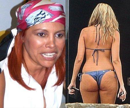 Jessica Tapia confiesa que estuvo distanciada de Álamo Pérez Luna
