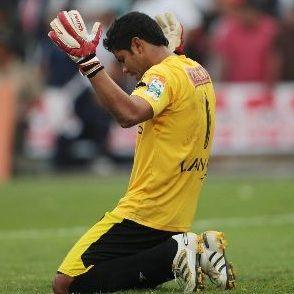 Fútbol peruano: Arquero Raúl Fernández se convirtió en papá