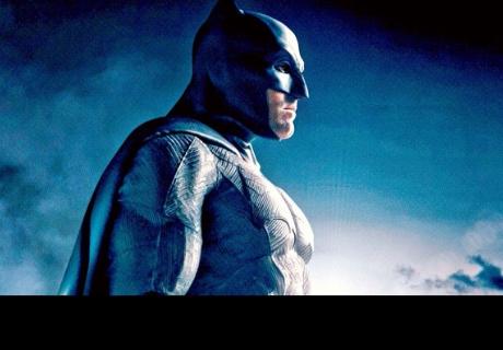 The Batman: Ben Affleck es consultado una vez más si volverá a interpretar al personaje
