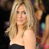 Jennifer Aniston envidia abdominales de Nicole Kidman