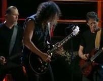 Metallica y Lou Reed grabarán disco nuevo