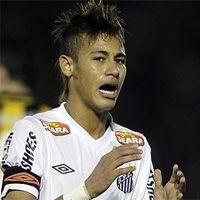 Neymar o Eduardo Vargas ¿Quién será el Mejor de América?