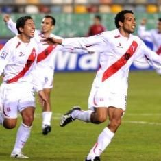 Fútbol Peruano: Perú no jugará con Senegal ni en África