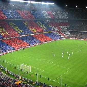 Champions League: Hinchas del Real Madrid no asistirán al Camp Nou