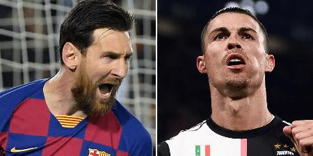 ¿Messi o Ronaldo?... ¿Quién es el mejor futbolista de la década?