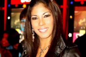 Karen Dejo cree en la inocencia de Liliana Castro Manarelli (video)