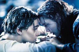 Leonardo DiCaprio no promocionaría el lanzamiento 3D de Titanic