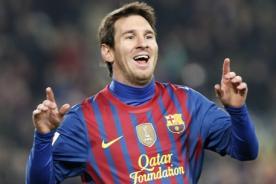 Pep Guardiola: La vida de Messi está dentro del campo