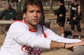 Sporting Cristal: Olimpia confirma negociaciones con Renzo Revoredo
