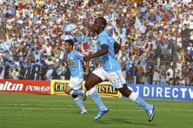 Sporting Cristal: Luis Advíncula con posibilidades de jugar en la MLS