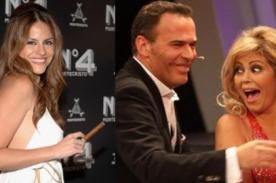 Mónica Hoyos: Si Carlos Lozano y Gisela están solteros por qué no