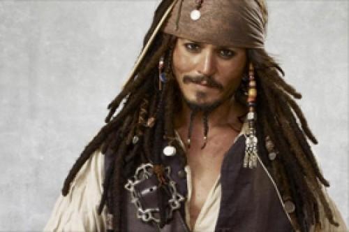 Cumpleaños de Johnny Depp: Fotos de sus más excéntricos personajes