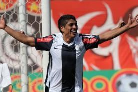 Paolo Hurtado jugará en el Pacos Ferreira de Portugal