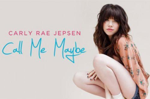 Carly Rae Jepsen vuelve a liderar el Billboard con 'Call Me Maybe'