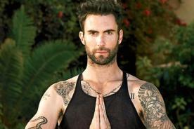 Adam Levine: Todavía soy un bebé para tener mi propia familia