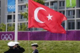 Olimpiadas 2012: Árbitro turco es encontrado muerto en su hotel