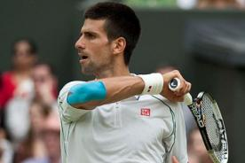 Olimpiadas 2012: Novak Djokovic enfrentará a Tsonga