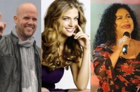Grammy Latino 2012: Conozca a los peruanos prenominados