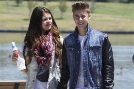 Selena Gomez y Justin Bieber estarían construyendo una casa juntos