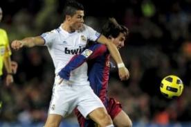 Video del Barcelona vs Real Madrid (2-2) en vivo por ESPN - Liga española